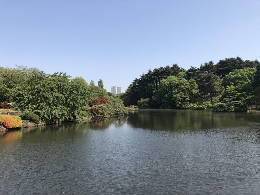 img 2173 1024x768 Tokyo (2/2) : All you can eat, parcs, temples et adieux japonais