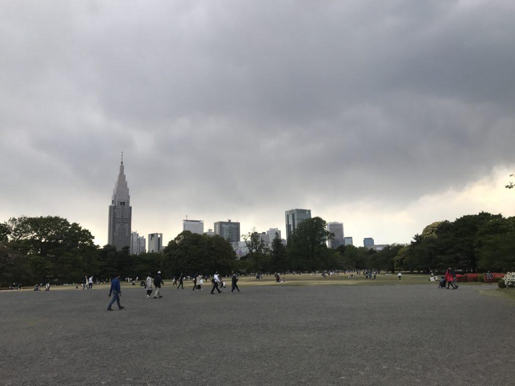 img 2188 1024x768 Tokyo (2/2) : All you can eat, parcs, temples et adieux japonais