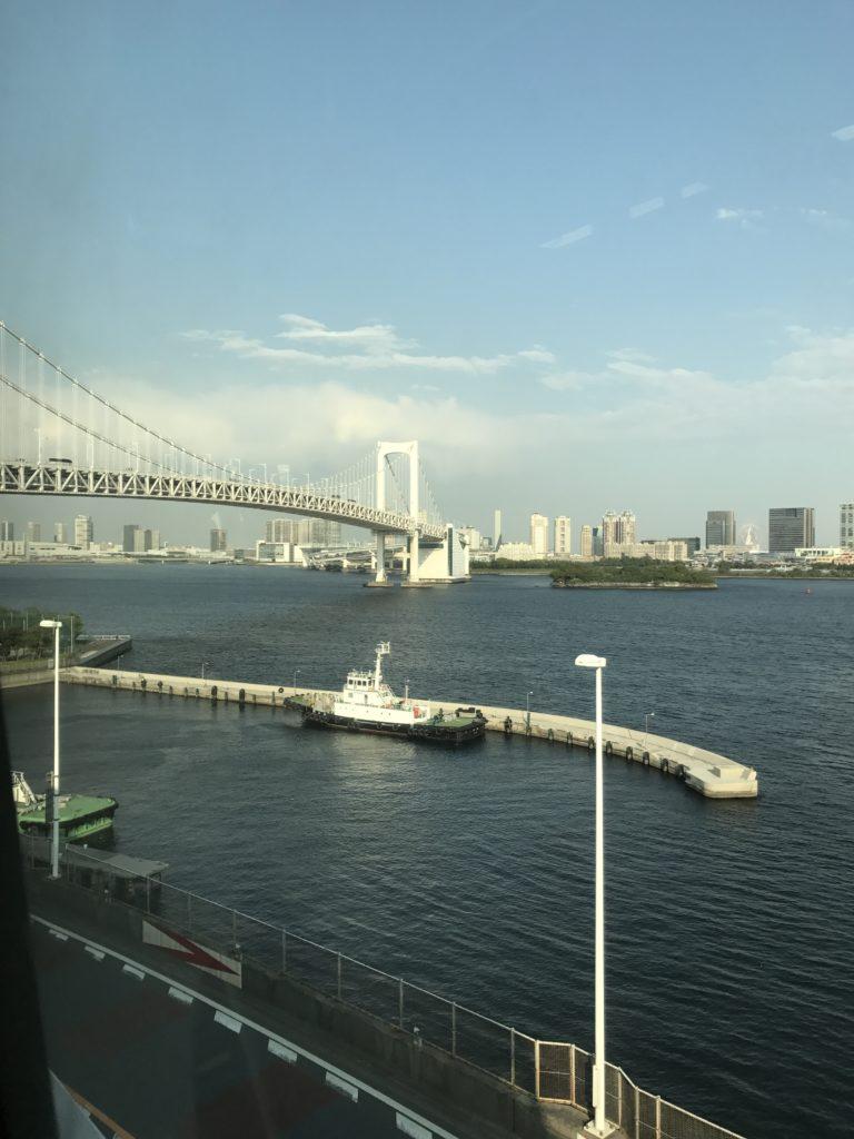 img 2192 768x1024 Tokyo (2/2) : All you can eat, parcs, temples et adieux japonais