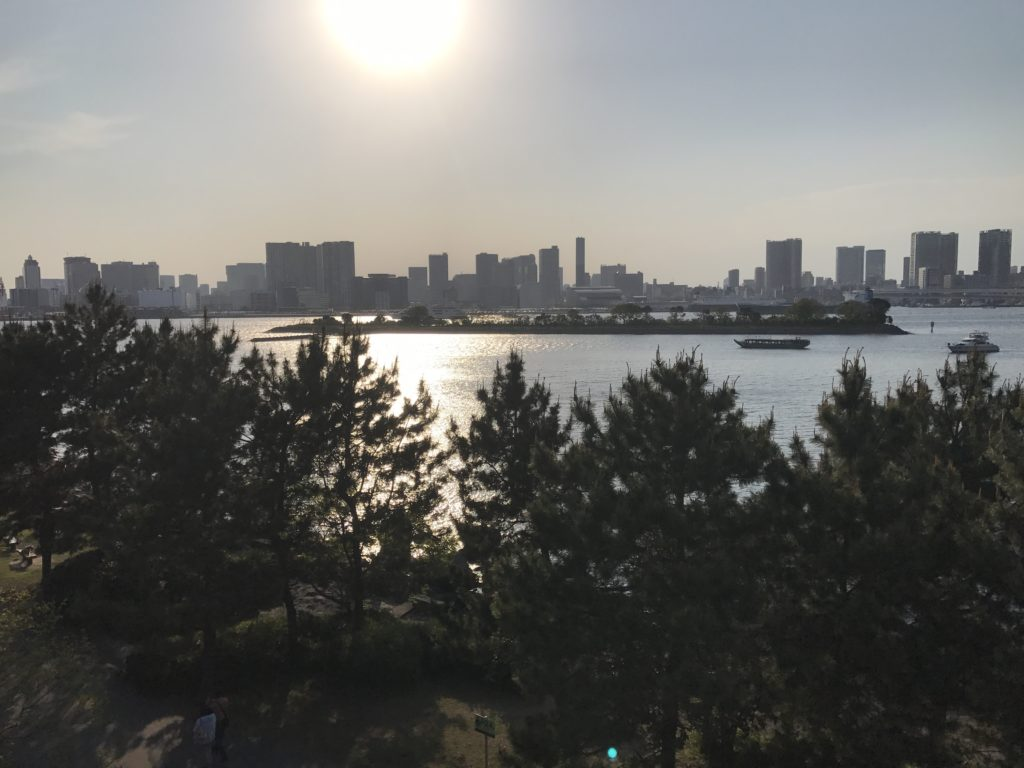 img 2203 1024x768 Tokyo (2/2) : All you can eat, parcs, temples et adieux japonais