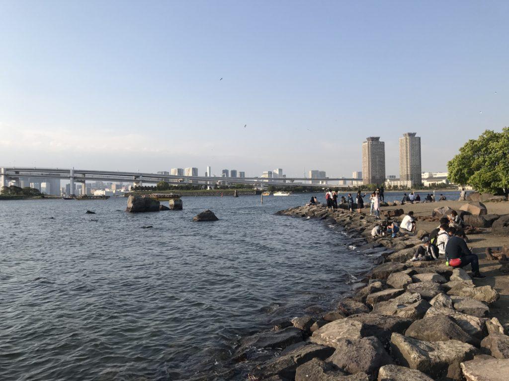 img 2215 1024x768 Tokyo (2/2) : All you can eat, parcs, temples et adieux japonais