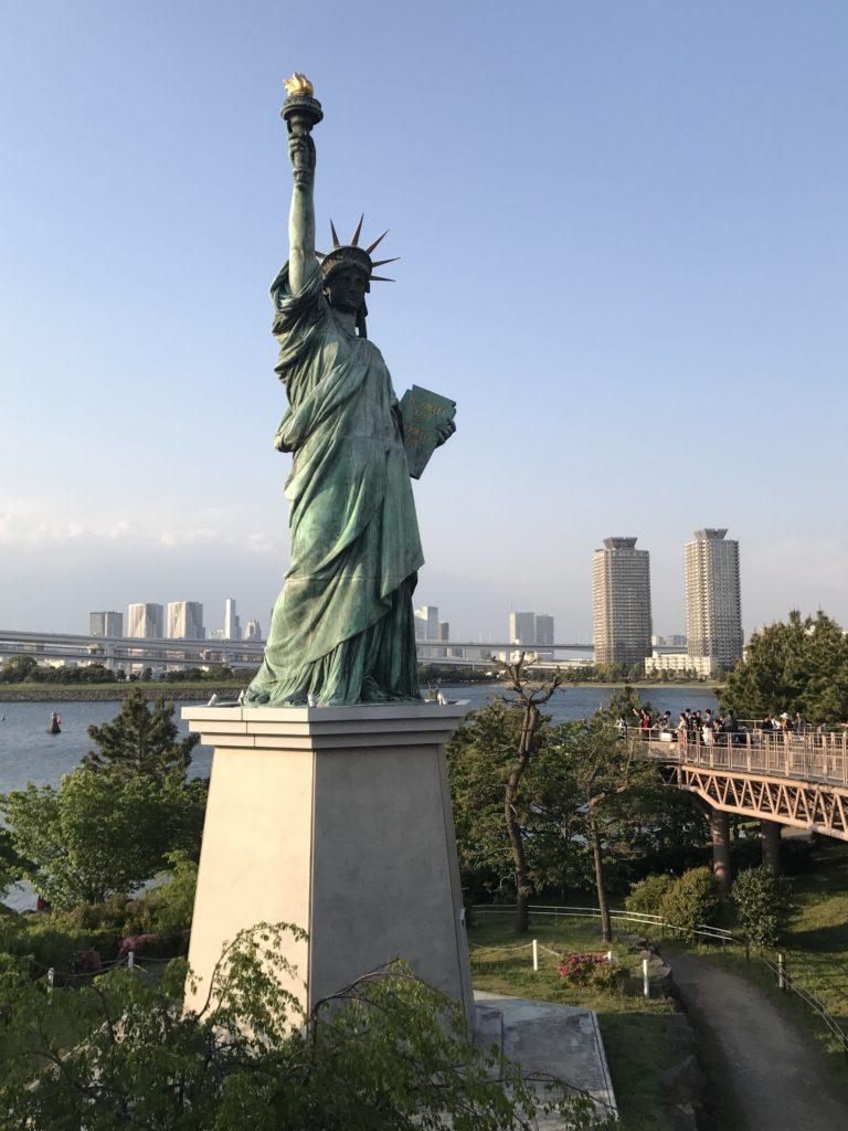 img 2217 768x1024 Tokyo (2/2) : All you can eat, parcs, temples et adieux japonais