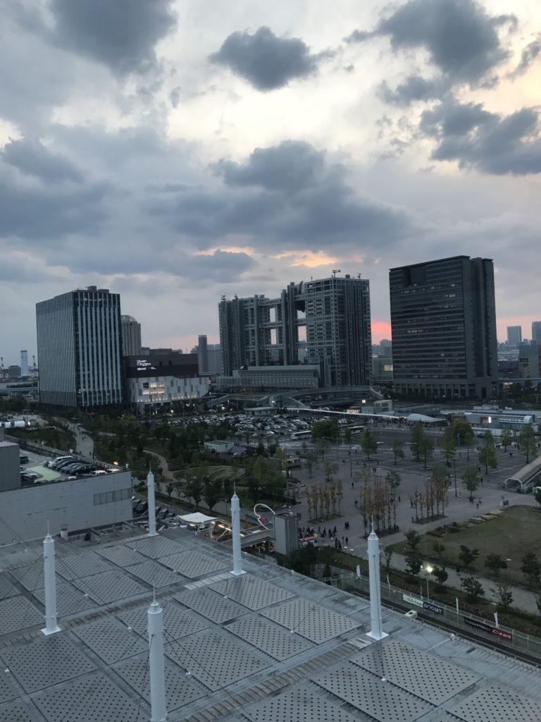 img 2258 768x1024 Tokyo (2/2) : All you can eat, parcs, temples et adieux japonais