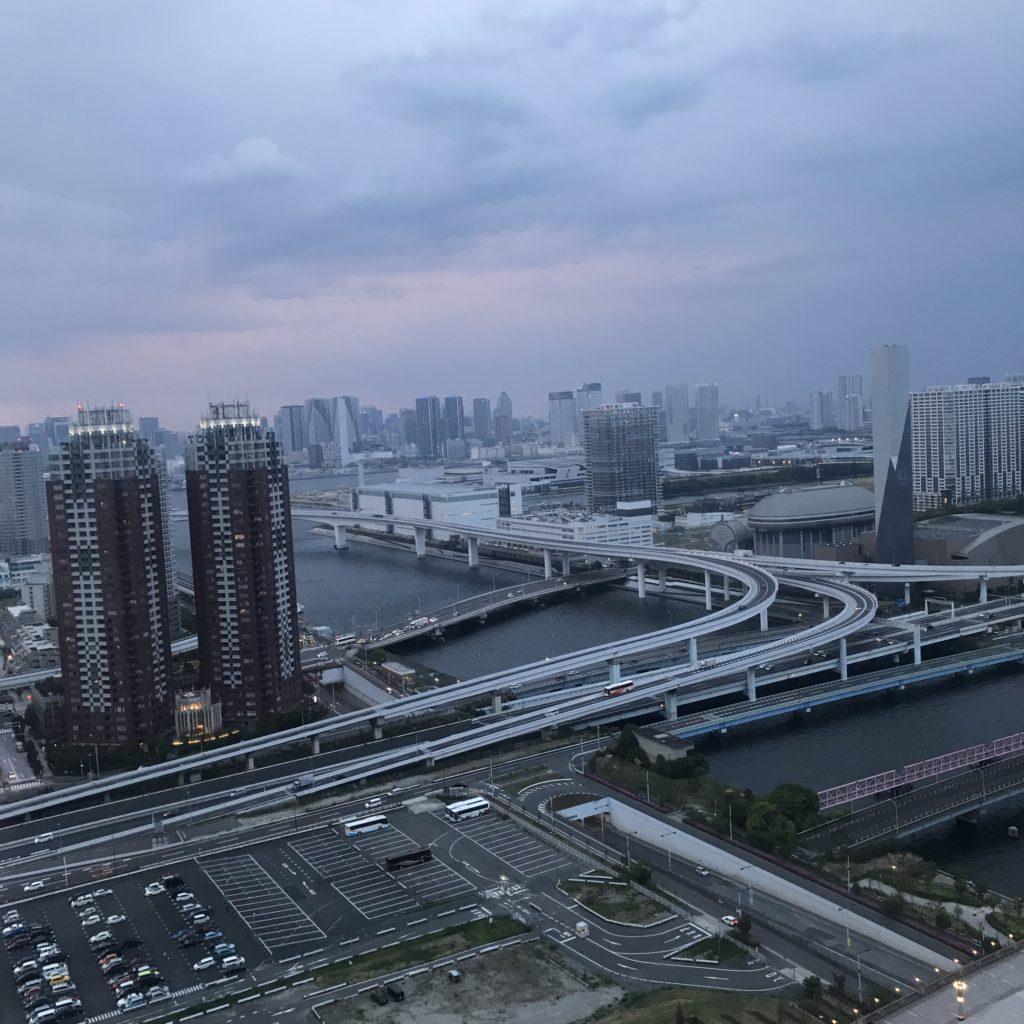 img 2265 1024x1024 Tokyo (2/2) : All you can eat, parcs, temples et adieux japonais