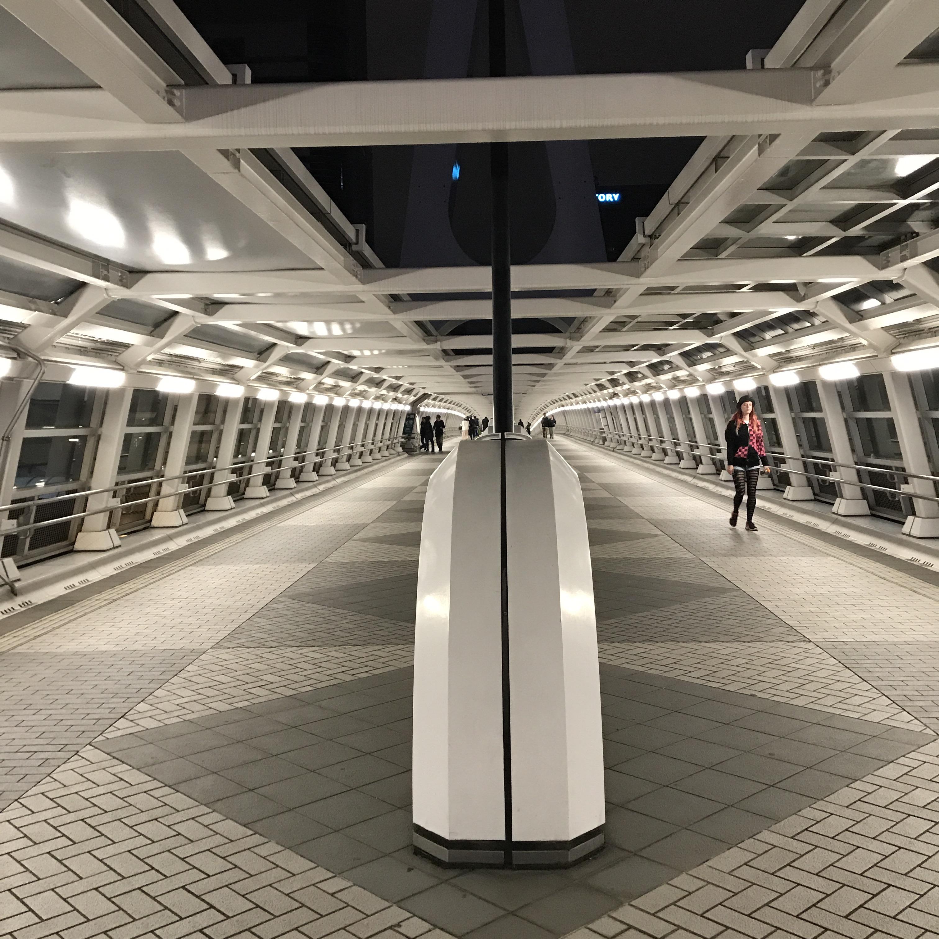 img 2277 Tokyo (2/2) : All you can eat, parcs, temples et adieux japonais