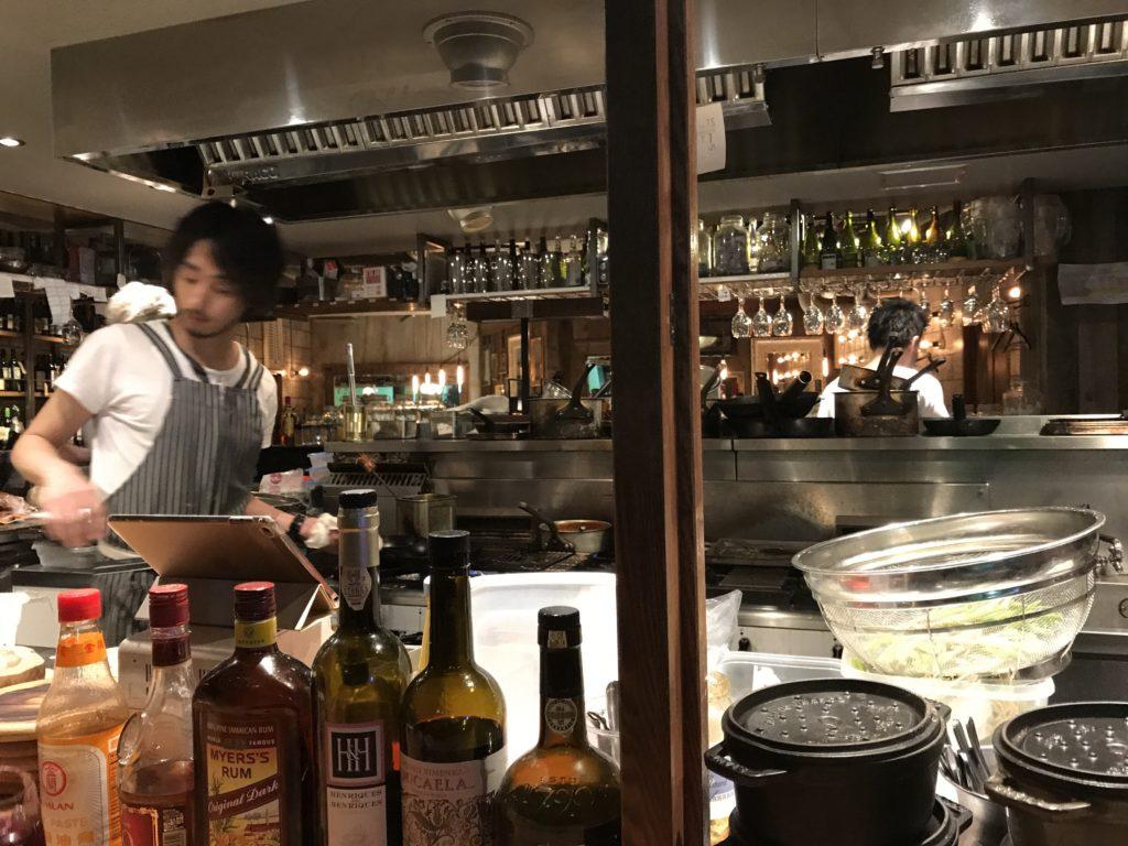 img 2300 1024x768 Tokyo (2/2) : All you can eat, parcs, temples et adieux japonais