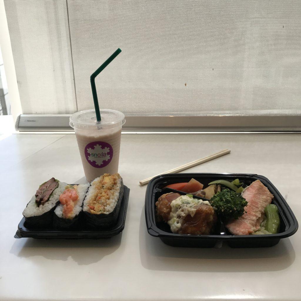 img 2343 1024x1024 Tokyo (2/2) : All you can eat, parcs, temples et adieux japonais