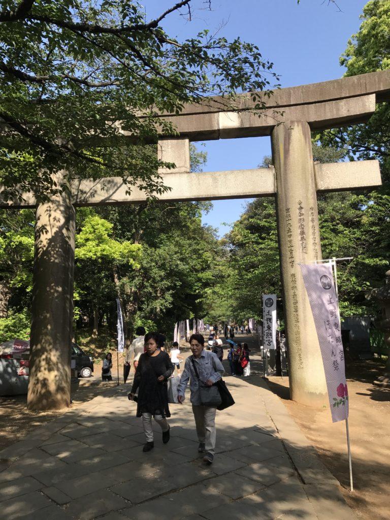 img 2348 768x1024 Tokyo (2/2) : All you can eat, parcs, temples et adieux japonais