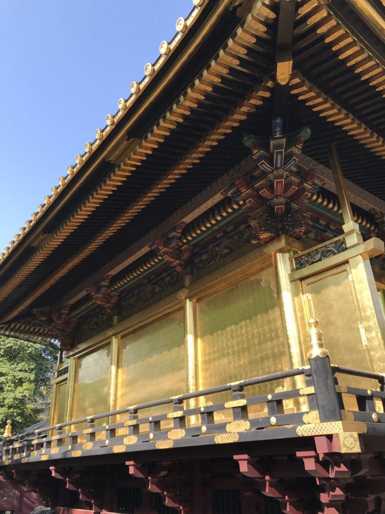img 2369 768x1024 Tokyo (2/2) : All you can eat, parcs, temples et adieux japonais