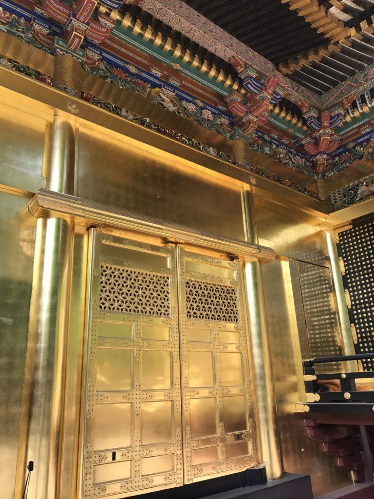 img 2375 768x1024 Tokyo (2/2) : All you can eat, parcs, temples et adieux japonais