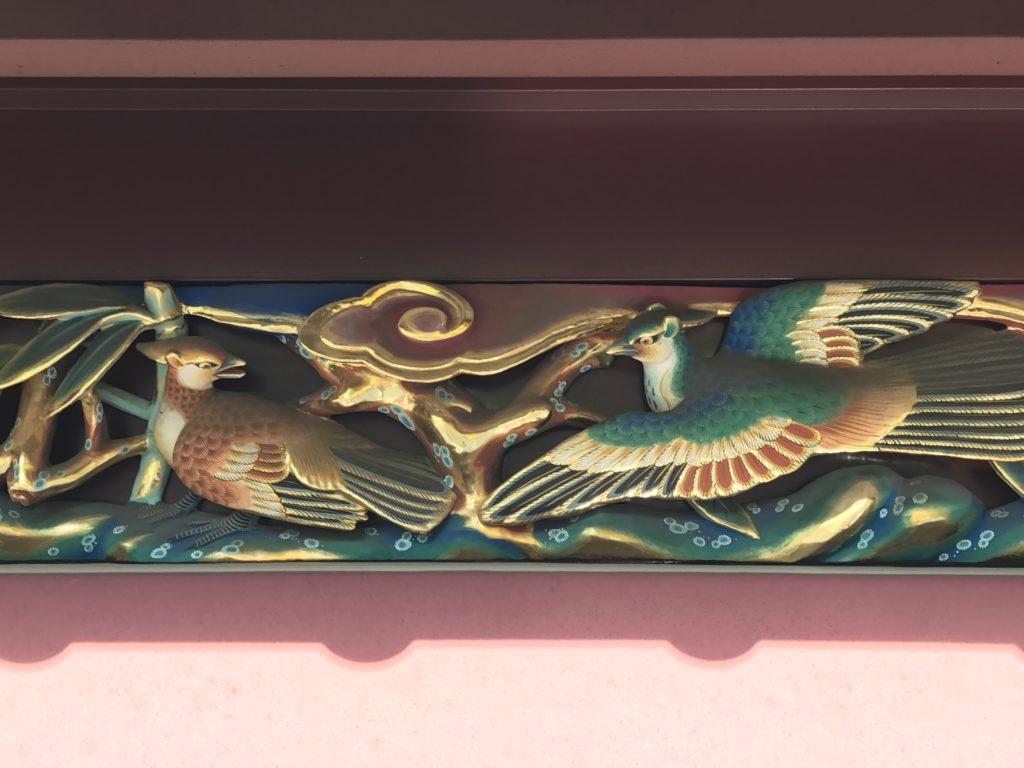 img 2382 1024x768 Tokyo (2/2) : All you can eat, parcs, temples et adieux japonais