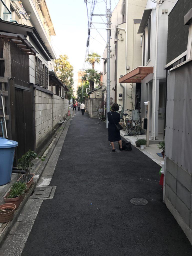 img 2409 768x1024 Tokyo (2/2) : All you can eat, parcs, temples et adieux japonais