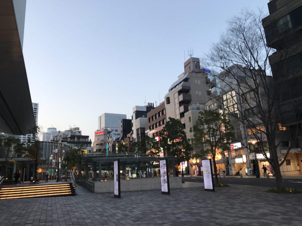 img 2414 1024x768 Tokyo (2/2) : All you can eat, parcs, temples et adieux japonais