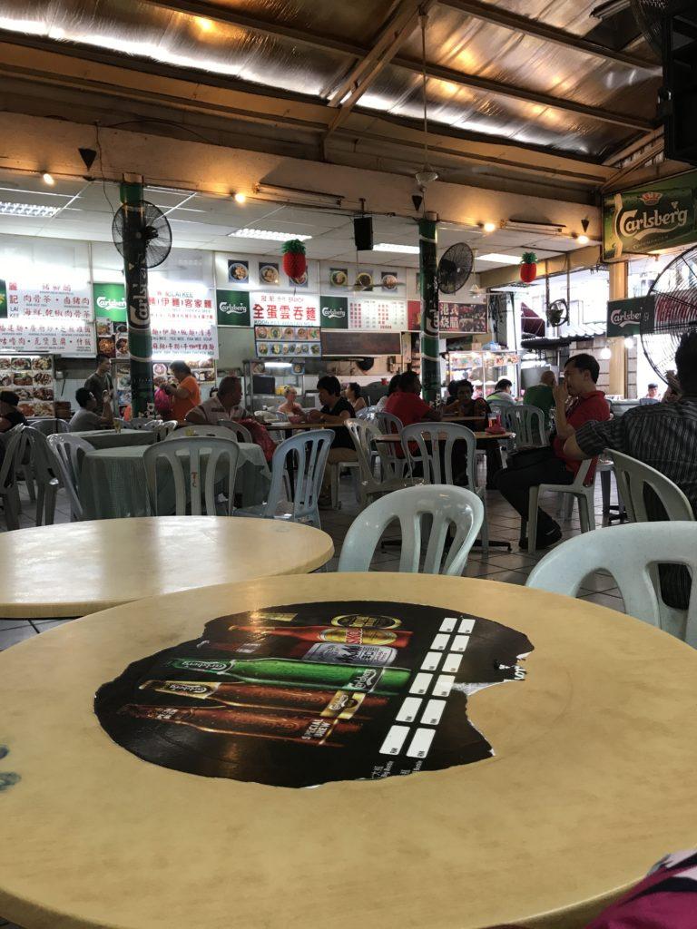 img 2453 768x1024 Kuala Lumpur : mauvais départ, twin towers et cocktails