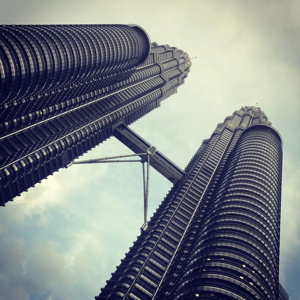 img 2486 1024x1024 Kuala Lumpur : mauvais départ, twin towers et cocktails