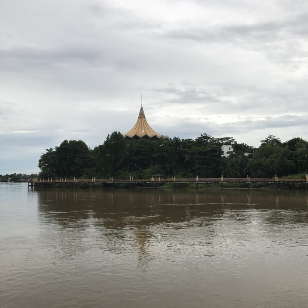 img 2516 1024x1024 Sarawak : Kuching, Semmengoh et Bako National Park
