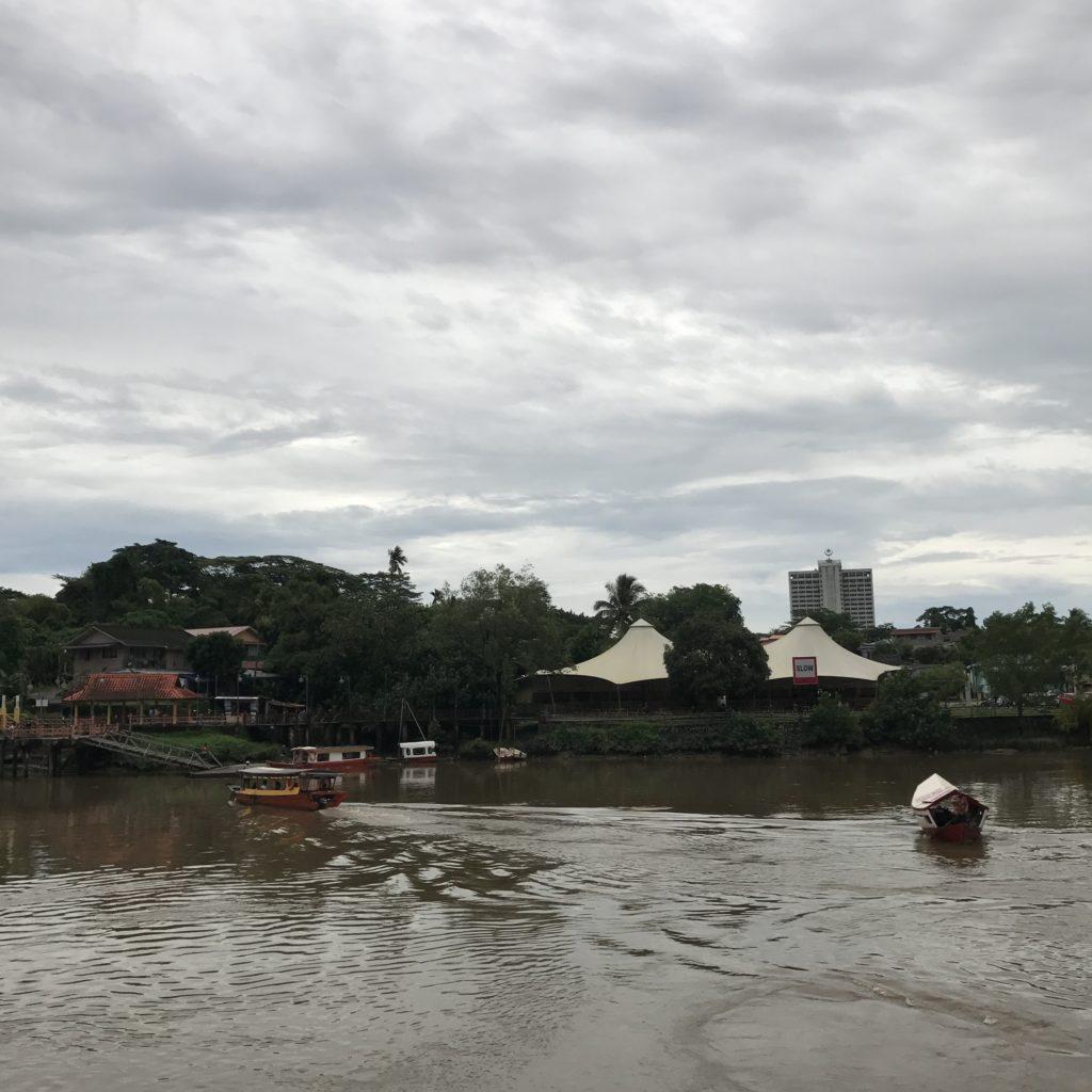 img 2524 1024x1024 Sarawak : Kuching, Semmengoh et Bako National Park