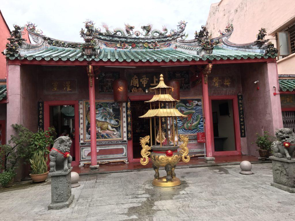 img 2531 1024x768 Sarawak : Kuching, Semmengoh et Bako National Park