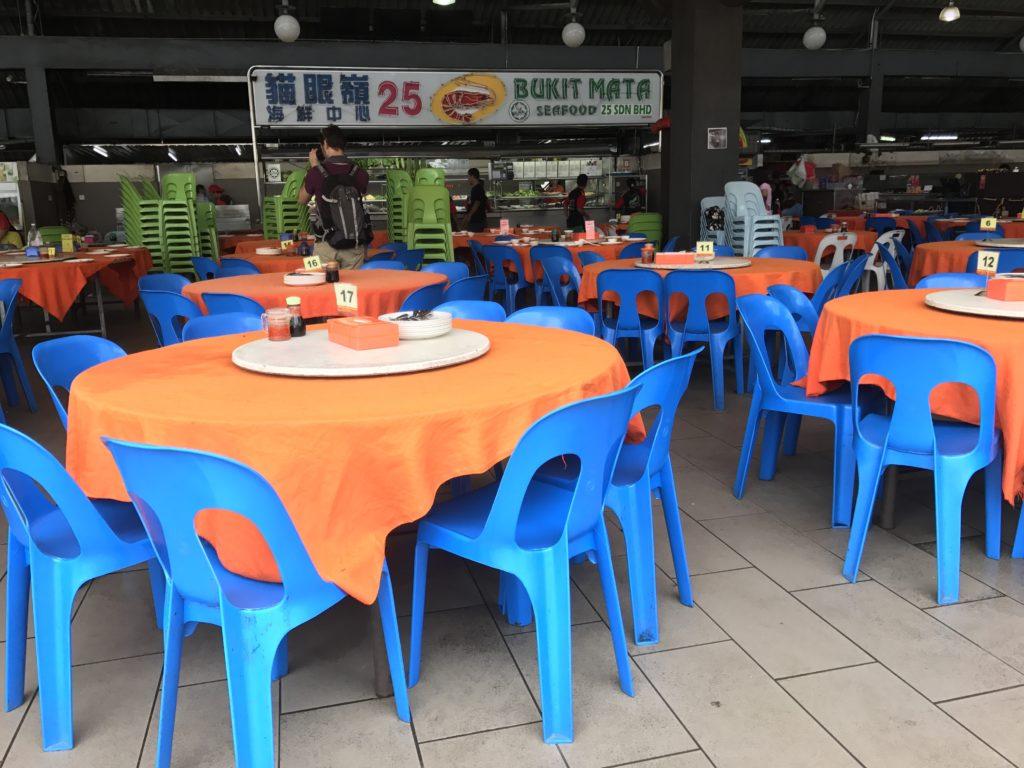 img 2539 1024x768 Sarawak : Kuching, Semmengoh et Bako National Park