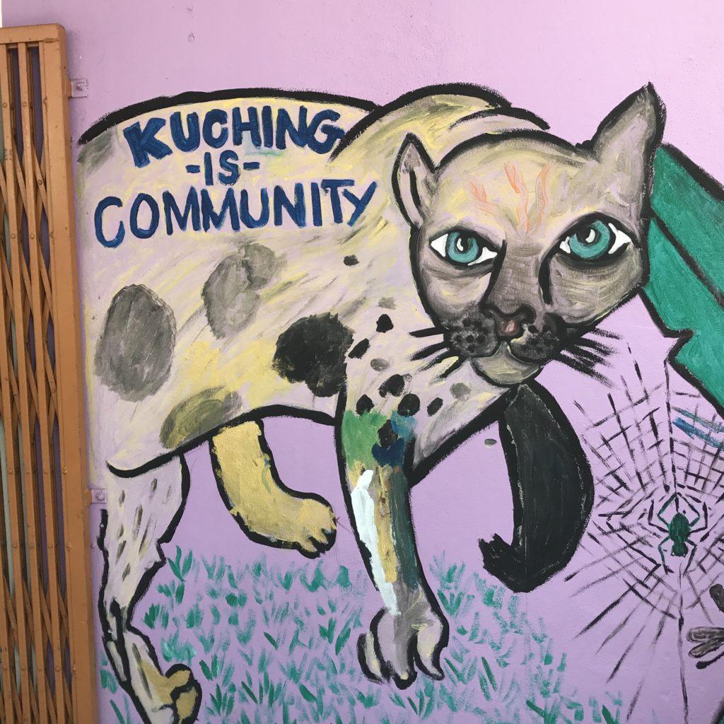img 2658 1024x1024 Sarawak : Kuching, Semmengoh et Bako National Park