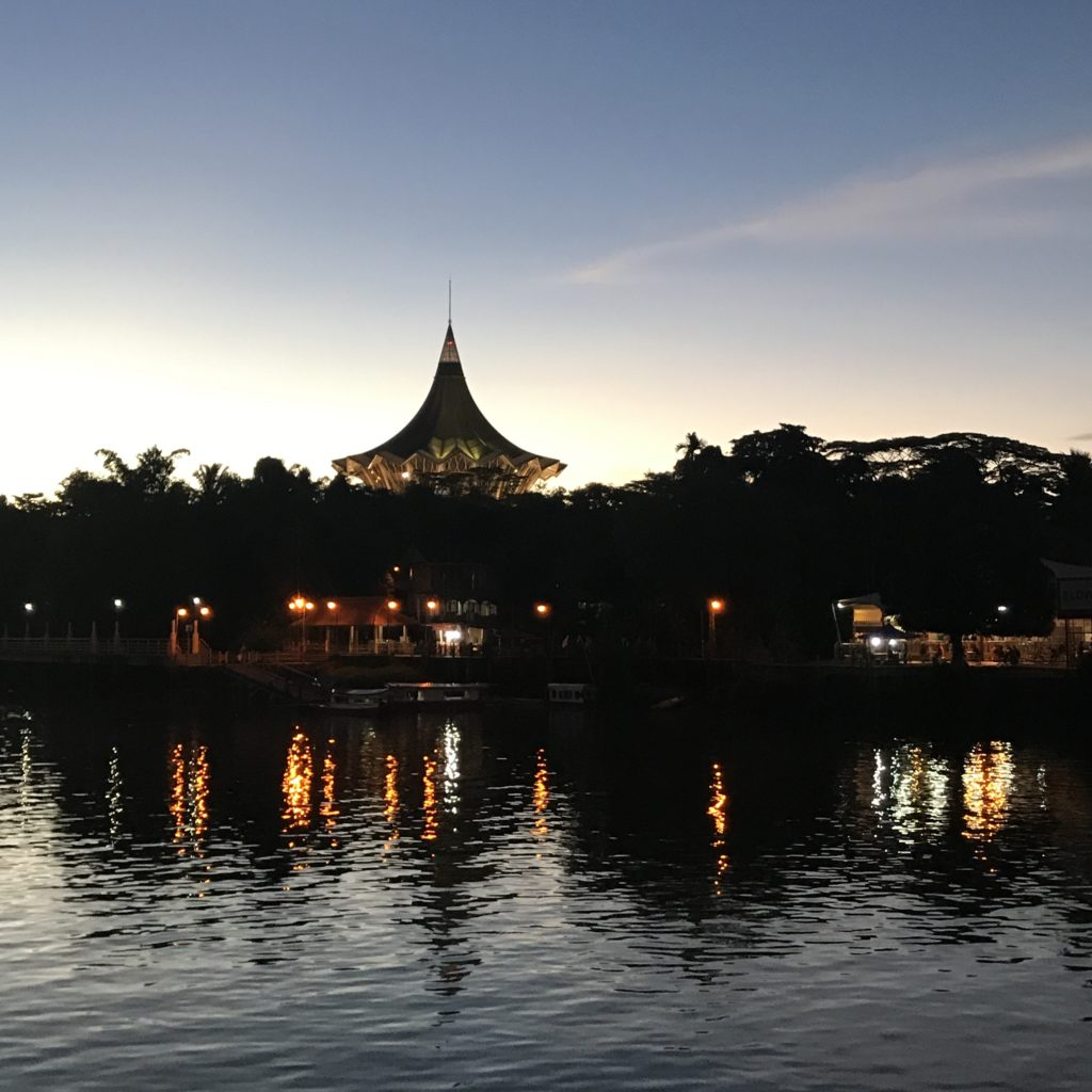 img 2686 1024x1024 Sarawak : Kuching, Semmengoh et Bako National Park