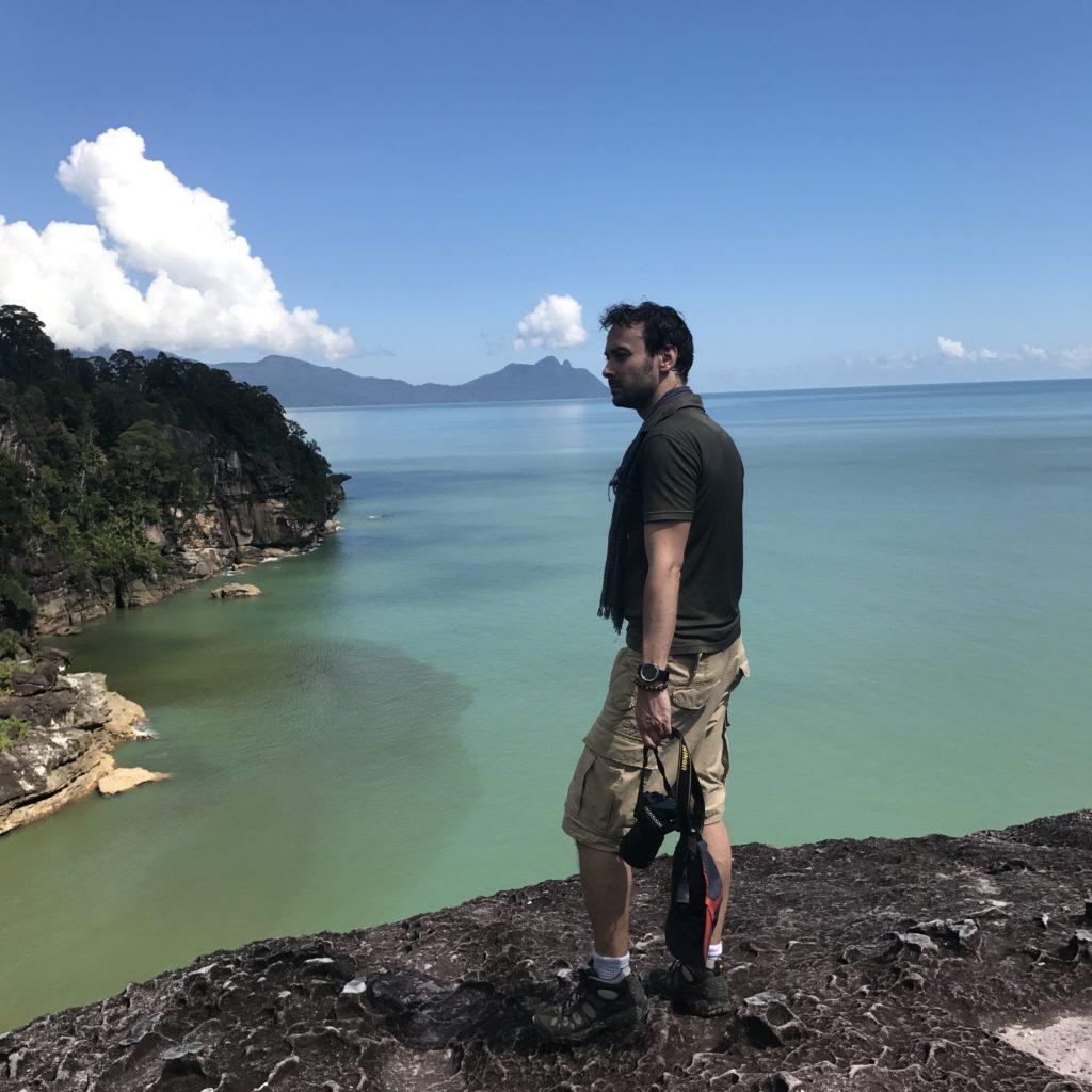img 2769 1024x1024 Sarawak : Kuching, Semmengoh et Bako National Park