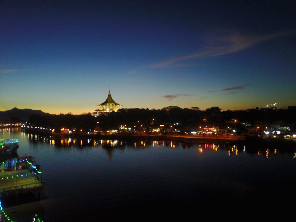 img 2893 1024x768 Sarawak : Kuching, Semmengoh et Bako National Park