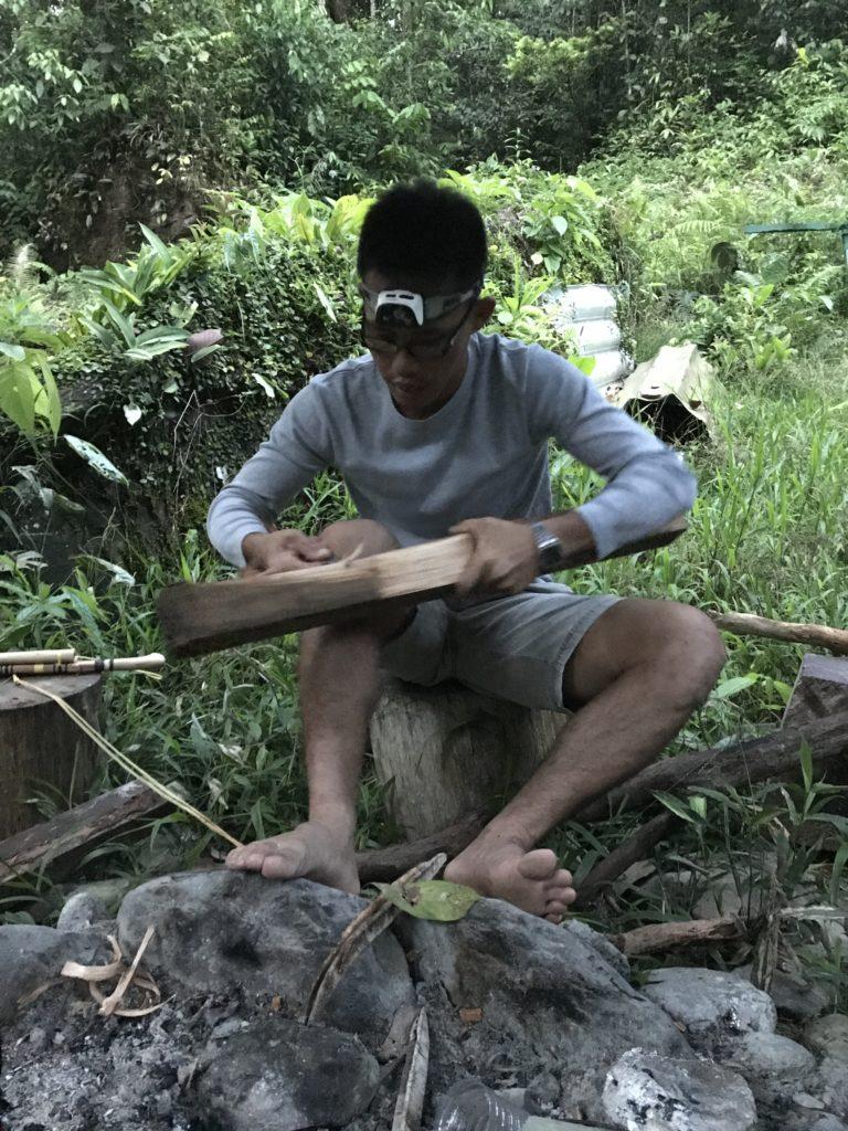 img 2975 768x1024 Mulu National Park ou Les Dupond et Dupont au pays des sangsues