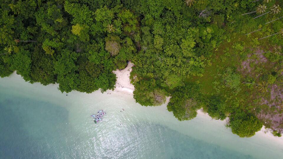 img 3195 Langkawi : plages, jetski et chicha