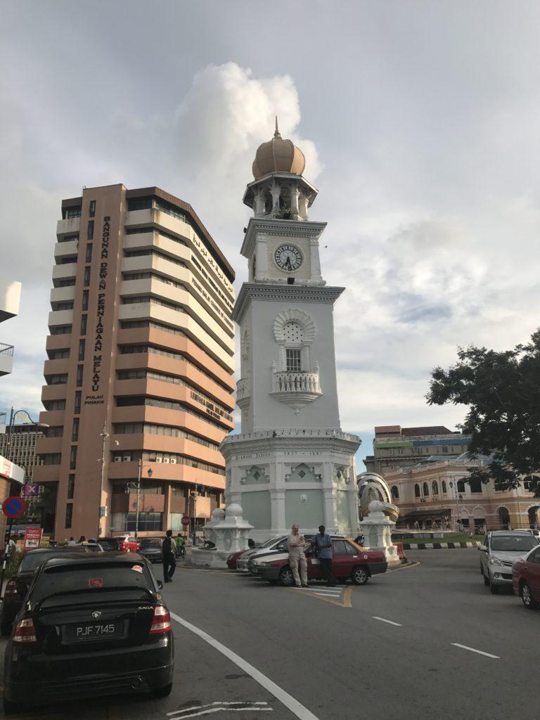 img 3331 768x1024 Georgetown : quand ancienne ville coloniale, mosquées, temples hindous et chinois cohabitent