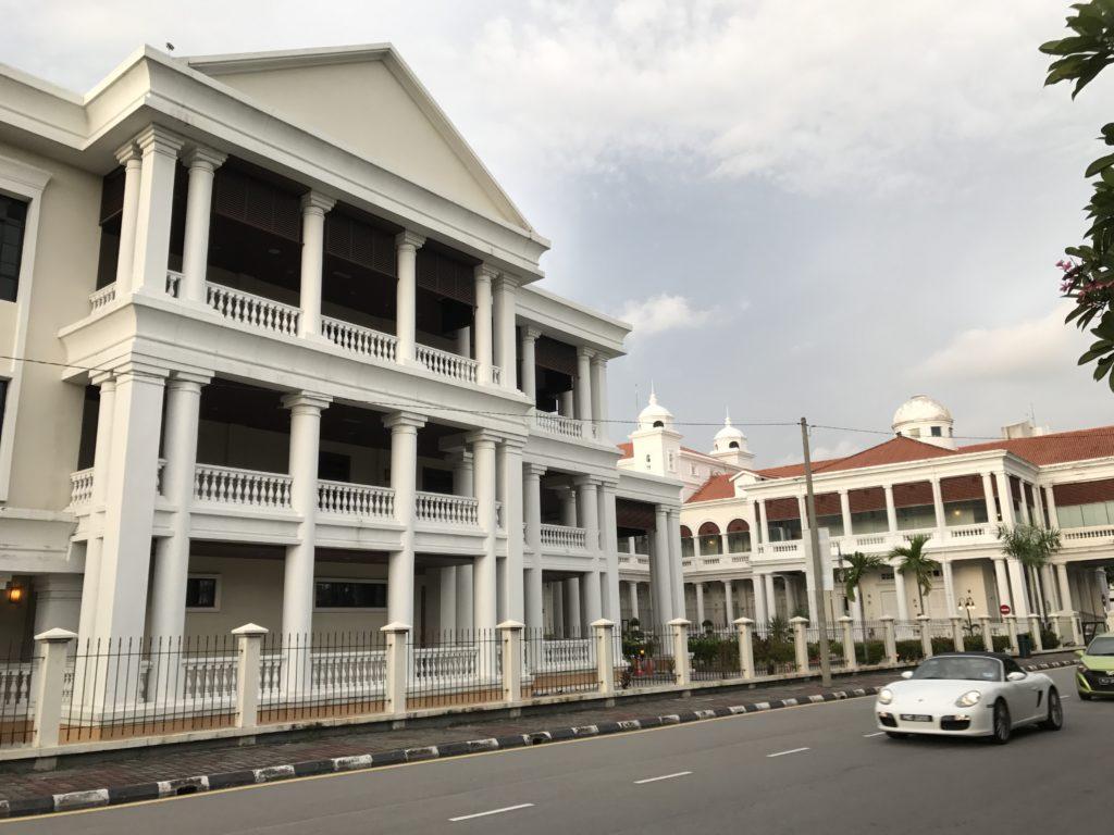 img 3348 1024x768 Georgetown : quand ancienne ville coloniale, mosquées, temples hindous et chinois cohabitent