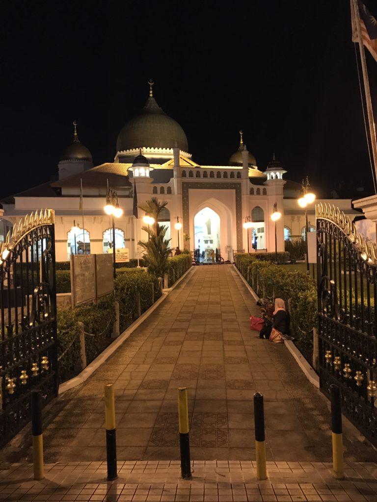 img 3373 768x1024 Georgetown : quand ancienne ville coloniale, mosquées, temples hindous et chinois cohabitent