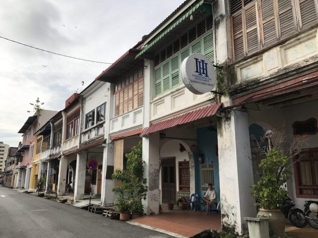 img 3399 1024x768 Georgetown : quand ancienne ville coloniale, mosquées, temples hindous et chinois cohabitent