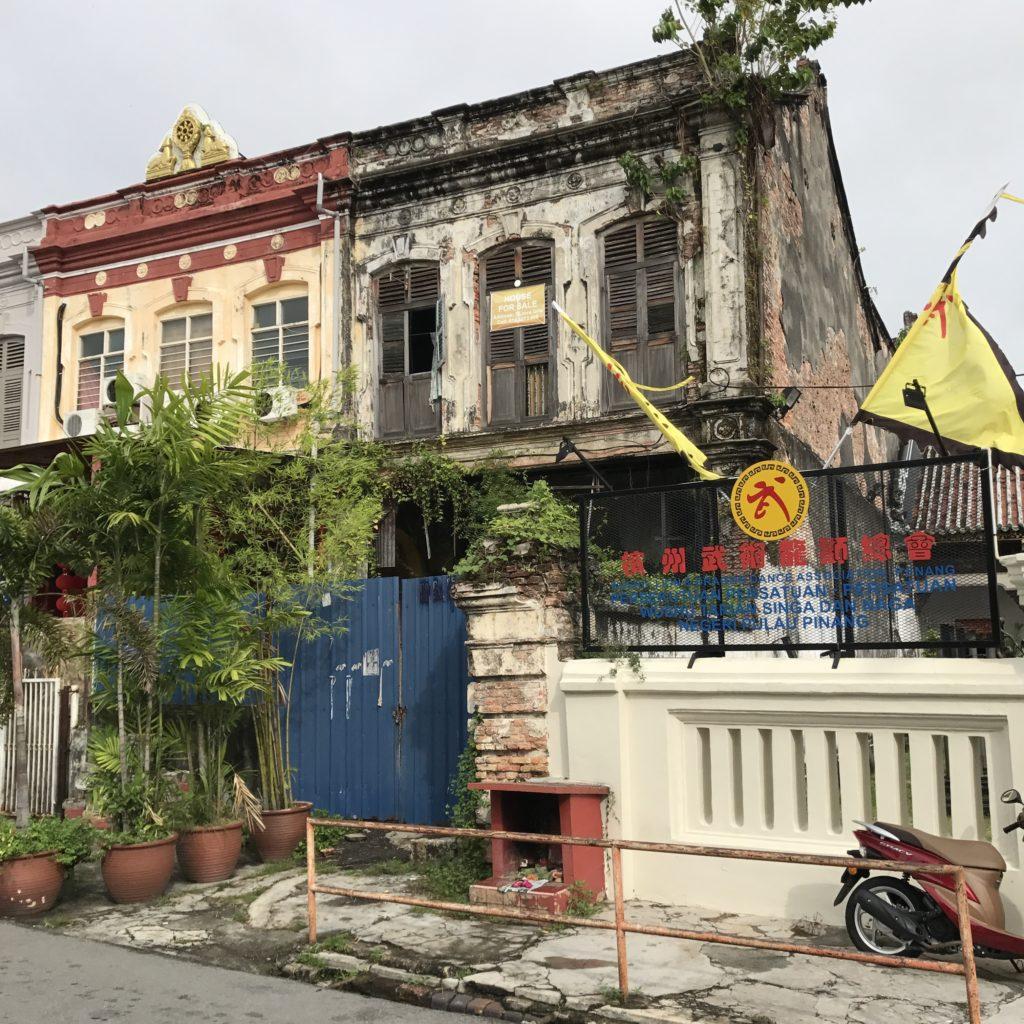 img 3401 1024x1024 Georgetown : quand ancienne ville coloniale, mosquées, temples hindous et chinois cohabitent