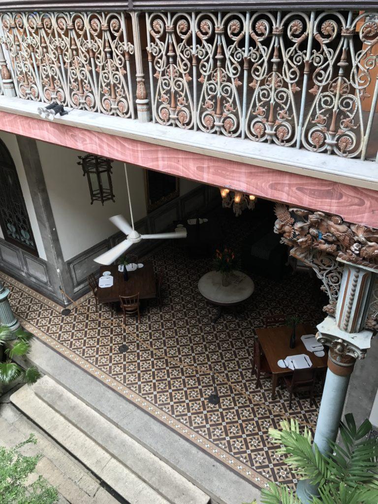 img 3450 768x1024 Georgetown : quand ancienne ville coloniale, mosquées, temples hindous et chinois cohabitent