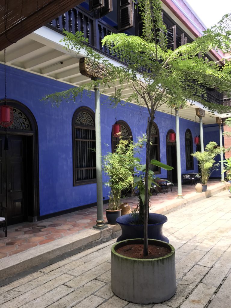 img 3454 768x1024 Georgetown : quand ancienne ville coloniale, mosquées, temples hindous et chinois cohabitent
