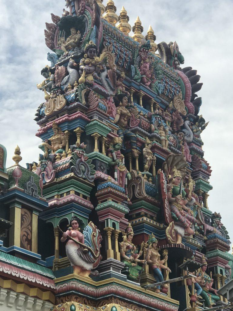 img 3462 768x1024 Georgetown : quand ancienne ville coloniale, mosquées, temples hindous et chinois cohabitent