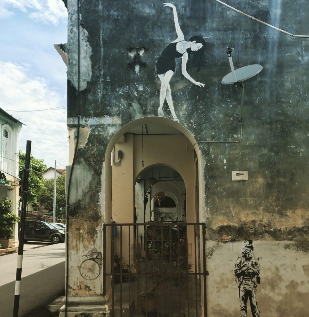 img 3473 998x1024 Georgetown : quand ancienne ville coloniale, mosquées, temples hindous et chinois cohabitent