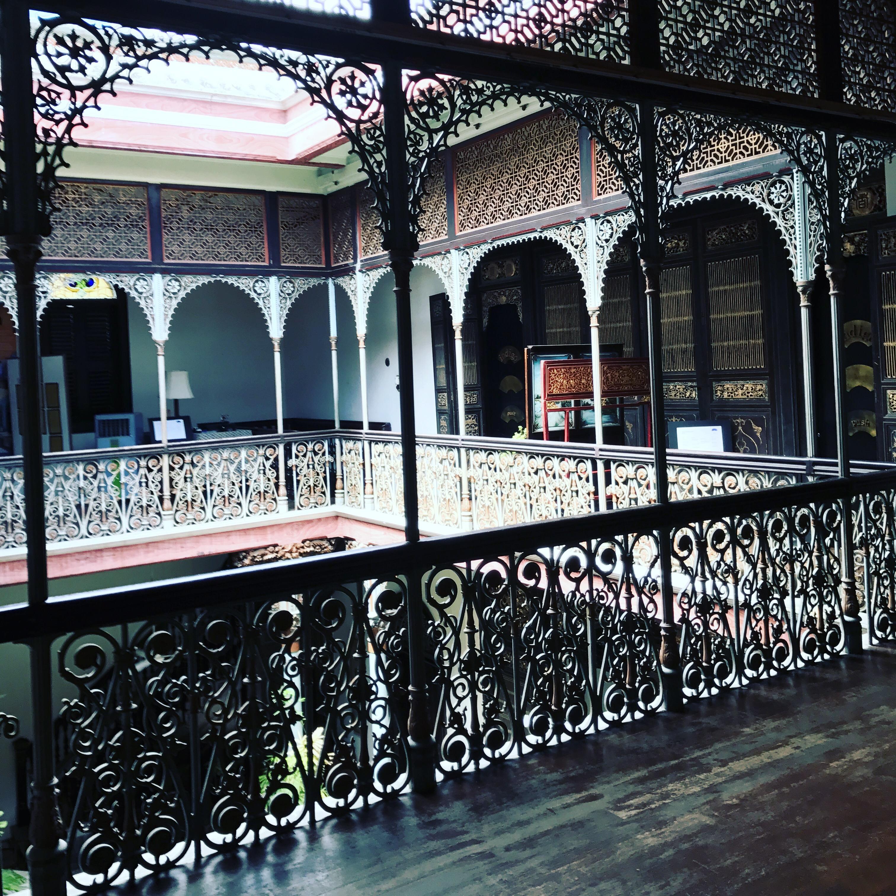 img 3474 Georgetown : quand ancienne ville coloniale, mosquées, temples hindous et chinois cohabitent