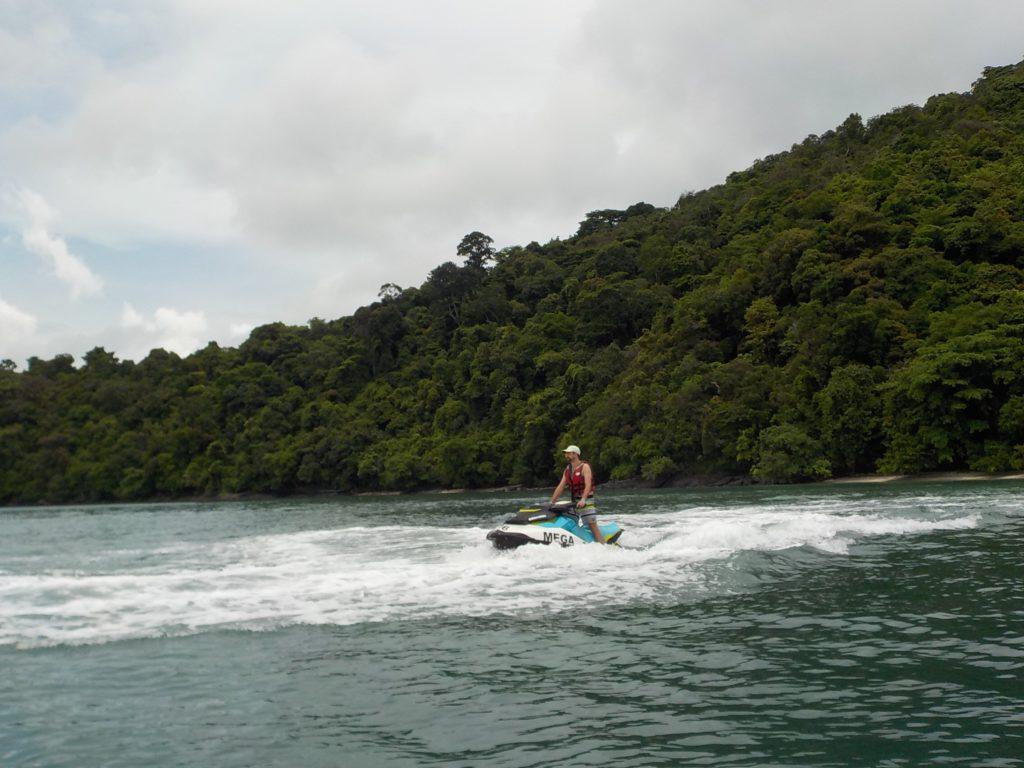 dscn9762 1024x768 Langkawi : plages, jetski et chicha