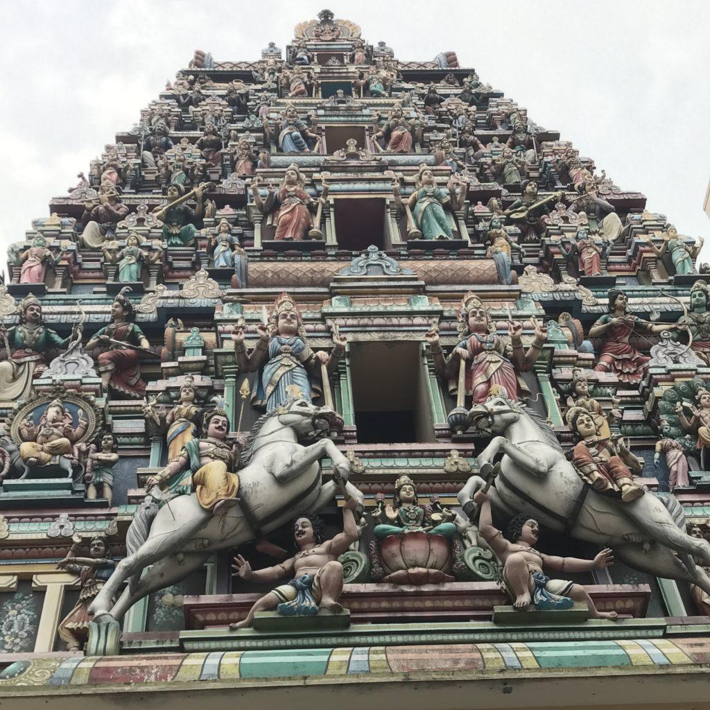 img 3801 1024x1024 Que faire à Kuala Lumpur pendant une semaine ?