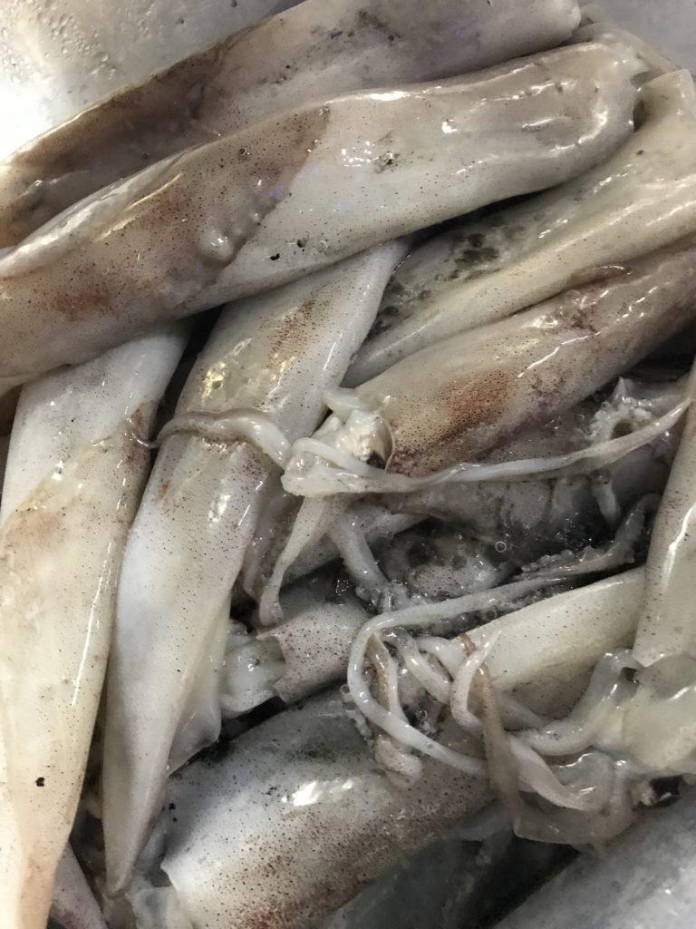 img 3948 768x1024 Tioman : PADI et fruits de mer