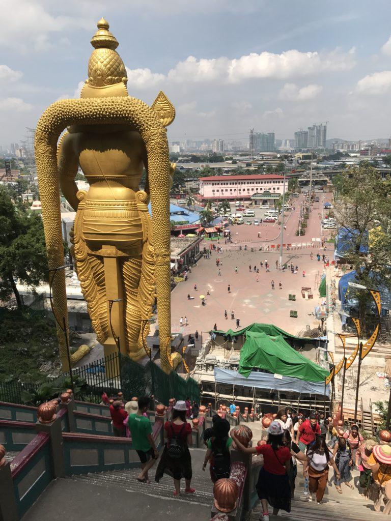 img 4073 768x1024 Que faire à Kuala Lumpur pendant une semaine ?