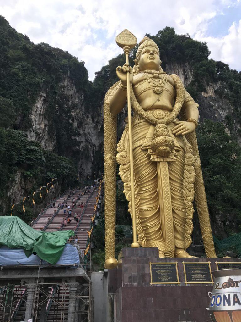 img 4112 768x1024 Que faire à Kuala Lumpur pendant une semaine ?