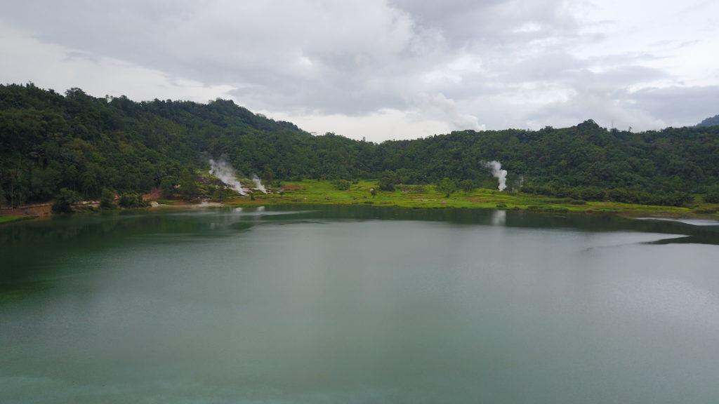 DJI 0659 1024x576 Tomohon : lacs et collines de soufre, marché extrême et harmonie religieuse