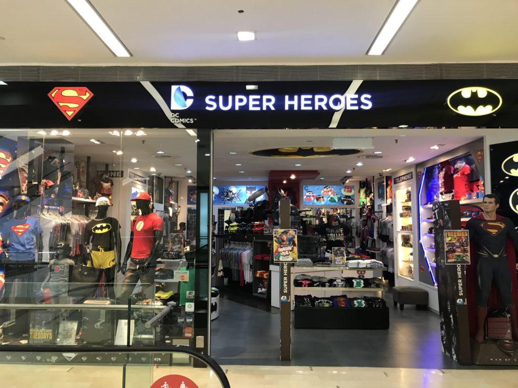 img 3583 1024x768 Que faire à Kuala Lumpur pendant une semaine ?