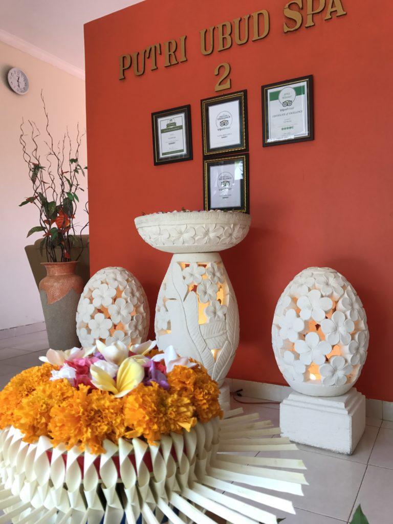 img 4203 768x1024 Ubud : Mont Batur, turmeric, courbatures et massages