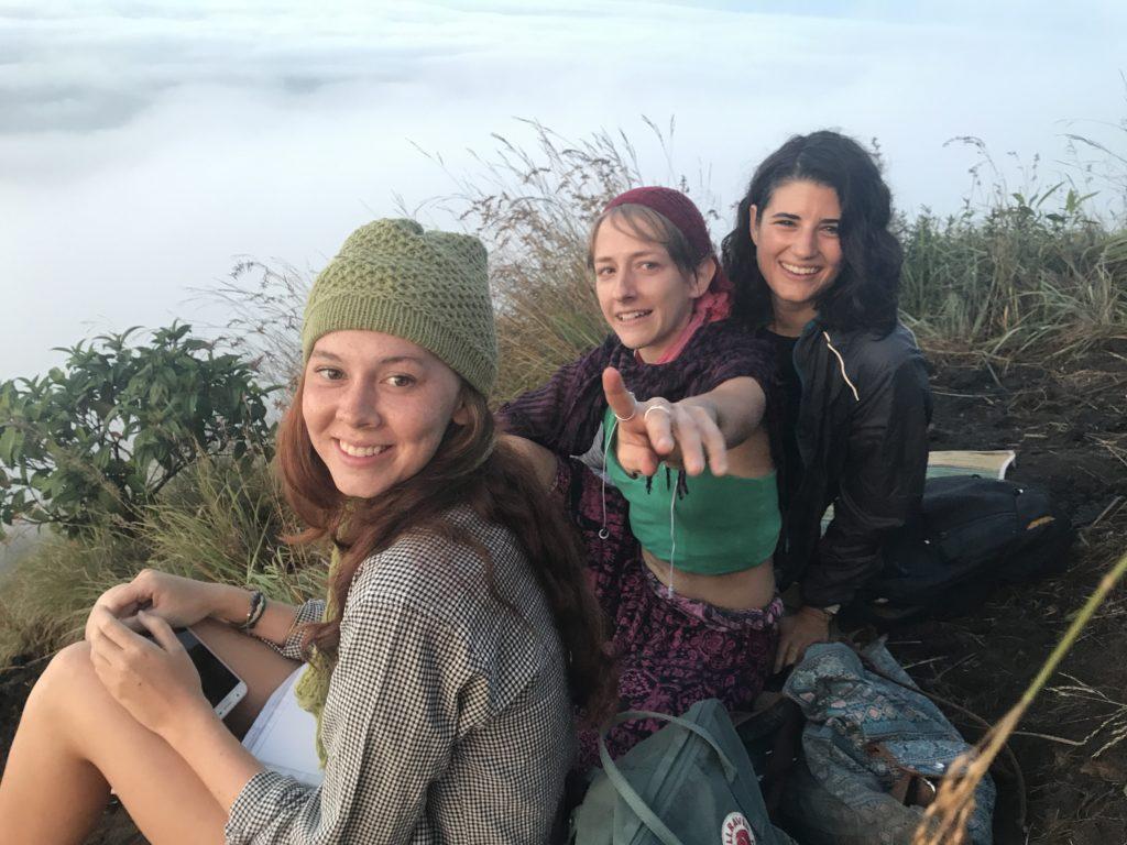 img 4290 1024x768 Ubud : Mont Batur, turmeric, courbatures et massages