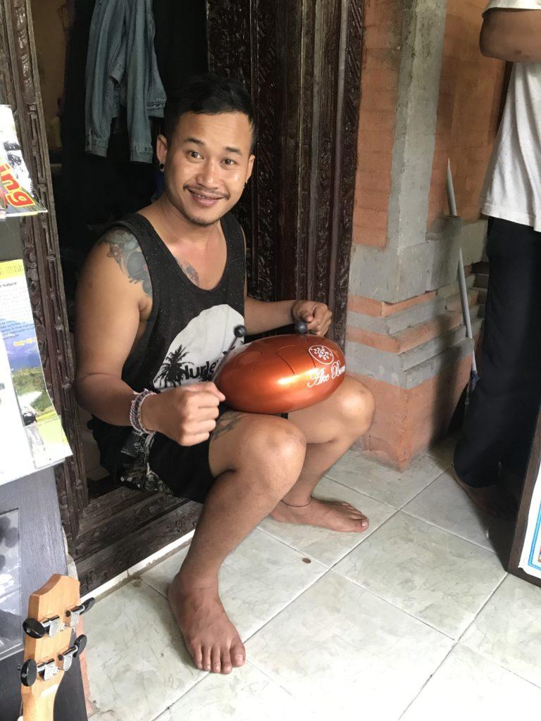 img 4415 768x1024 Ubud : Mont Batur, turmeric, courbatures et massages