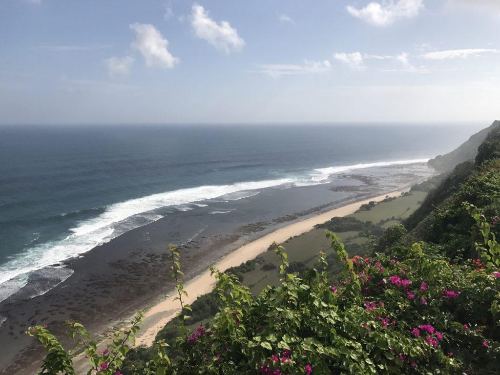 img 4905 1024x768 Uluwatu, Jimbaran : une journée en scooter, deux panoramas exceptionnels